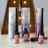 Little Ella James Kimono Doll Beauty Set