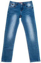 Guess Regular Fit Medium Wash Jeans