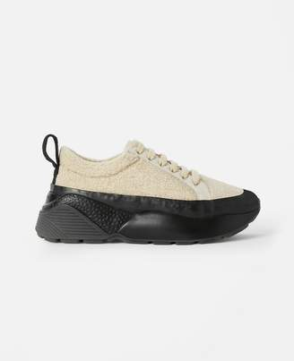 Stella McCartney Eclypse Fur Free Fur Sneakers, Women's