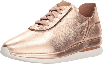 Gentle Souls by Kenneth Cole Women's Raina Lace-up Fashion Jogger Sneaker