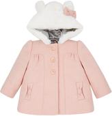 Monsoon Baby Luna Bunny Coat