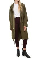 Citizens of Humanity Camilla Oversized Parka