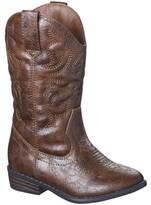 Cherokee Toddler Girl's Gregoria Cowboy Boot