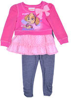Nickelodeon Paw Patrol 2-pc. Pant Set Girls