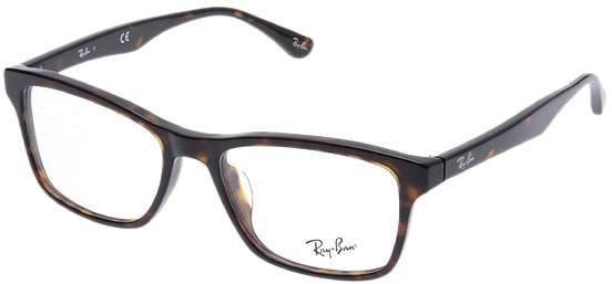 Ray-Ban (レイバン) - レイバン RX5279F-2012-55