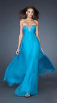 La Femme Prom Dress 18909