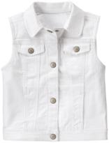Crazy 8 Jean Vest