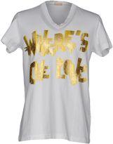 Galliano T-shirts - Item 37993906