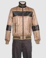 Fabio Di Nicola Down jackets
