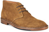 Frye Men's Mark Suede Chukka Boot