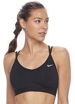 Nike Bras: Favorites Strappy Low-Impact Running Sports Bra 888397