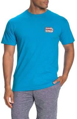 Retrofit Road Trip Patch T-Shirt