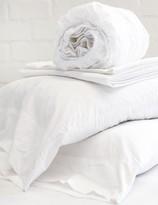 Pom Pom at Home Cotton Percale Sheet Set, White