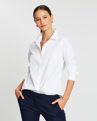 Banana Republic Riley Tailored-Fit Shirt