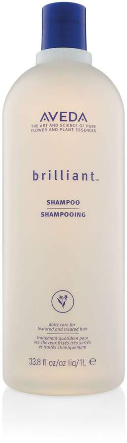 Aveda Brilliant TM Shampoo