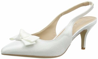 Paradox London Pink Women's Kaila Wedding Shoes