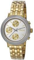 JOOP! Joop. Women's Quartz Watch with Chronograph Quartz Stainless Steel JP101852004 Timewear