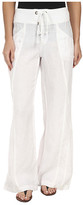 XCVI Freesia Wide Leg Pants - Linen