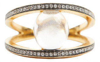 Noor Fares Gold Yellow gold Rings