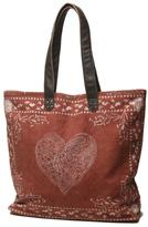 Ale By Alessandra Follow-Your-Heart Tote