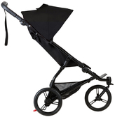 Phil & Teds Black 2017 Mini Stroller