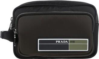 Prada Beauty cases