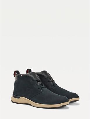Tommy Hilfiger Hybrid Ankle Boot