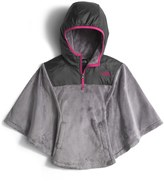 The North Face Oso Fleece Hooded Poncho (Little Girls & Big Girls)
