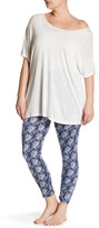 Electric Yoga Printed Legging (Plus Size)