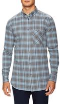 Zanerobe Flannel 7Ft Checkered Sportshirt