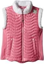 Obermeyer Snuggle-Up Vest Girl's Vest