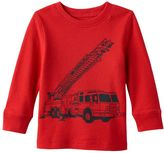 Baby Boy Jumping Beans® Graphic Thermal Tee