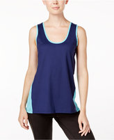 Gaiam Fallon Colorblocked Tank Top
