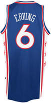 adidas Men's Julius Erving Philadelphia 76ers Retired Player Swingman Jersey