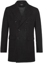 Oxford Spencer Herringbone Jacket Charc X