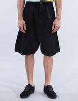 Kidill Wide Denim Shorts