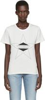 Saint Laurent Off-White Palladium T-Shirt