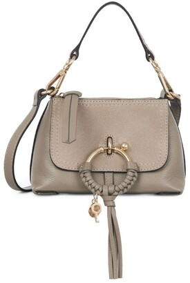 See by Chloe Mini Leather Joan Shoulder Bag