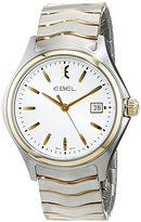 Ebel Mens Watch 1216202