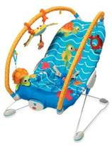 Tiny Love Tiny LoveTM Gymini® Under the Sea Bouncer in Blue/Yellow
