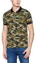 Replay Men's M3194c.000.71262 Polo Shirt,Small