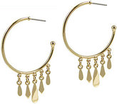 Jules Smith Designs Clary Hoop Earrings