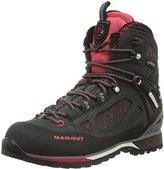 Mammut Women's Alto Gtx High Rise Hiking Boots