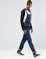 Dickies Bib Overall In Slim Leg