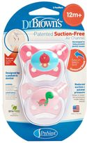 Dr Browns Dr. Brown's PreVent Stage 3 Orthodontic Pacifier