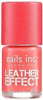 Nails Inc Ladbroke Grove Leather Polish 10 ml by