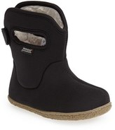 Bogs Infant 'Baby Bogs' Waterproof Boot