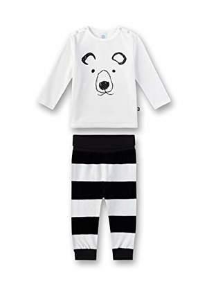 Sanetta Baby Pyjama Set,(Size: 080)