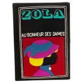 Olympia Le-Tan Olympia Le Tan Multicolour Cloth Clutch bags