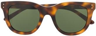 Polo Ralph Lauren Tortoiseshell Framed Glasses